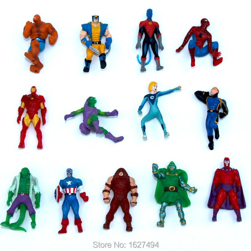 Online Get Cheap Spiderman Action Figure -Aliexpress.com ...