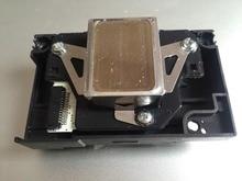 F180000 печатающая головка для Epson Стилусы фото R280 R285 R290 печатающей головки R690 T50 T59 T60 P50 P60 L800 L801 RX690 TX650 печатающей головки