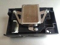 F180000 Printhead For Epson Stylus Photo R280 R285 R290 Print Head R690 T50 T59 T60 P50 P60 L800 L801 RX690 TX650 Printer Head