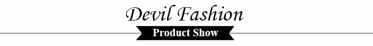 DEVIL Product Show