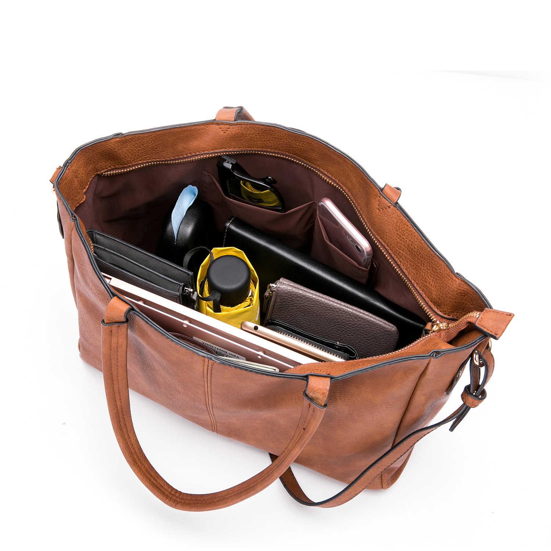 f2a1cfc386f7 Shoulder Bags For Women Casual Tote Bag For Ladies Classic Handbags Shopper  bags Female Crossbody Bag Business Handbag| CT20267