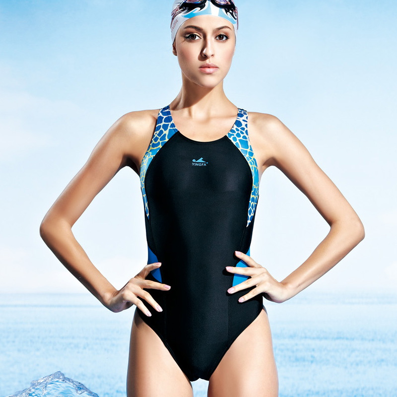 Arena Swimsuit Leotard-Suits Girls Women Profession Sports for And One-Piece title=
