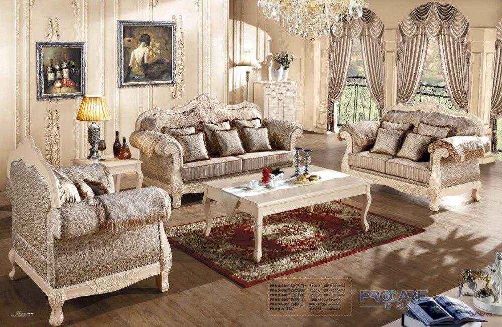 Achetez en gros brun canap fixe en ligne des grossistes - Royal design muebles ...