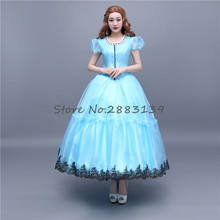 Compare Prices on Blue Alice Dress- Online Shopping/Buy ...