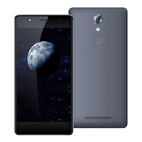 Original LEAGOO T1 Smartphone Android 6 0 MTK6737 Quad Core 5 0Inch 1280 720 2G RAM