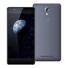 Оригинальный leagoo T1 Смартфон Android 6.0 MTK6737 Quad Core 5.0 дюйма 1280*720 2 г оперативной памяти 16 г ROM 13MP отпечатков пальцев 4 г LTE мобильный телефон