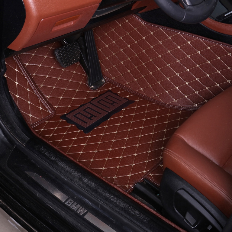 Car floor mats for Audi A3 S3 foot case heavy duty all weather protection 5D car-styling carpet rugs liners (2014-)Car floor mats for Audi A3 S3 foot case heavy duty all weather protection 5D car-styling carpet rugs liners (2014-)