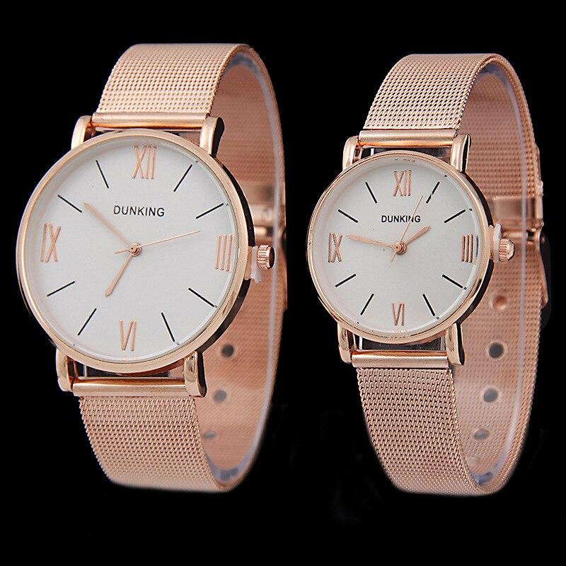 12d9d9687e99 relojes mujer oro rosado