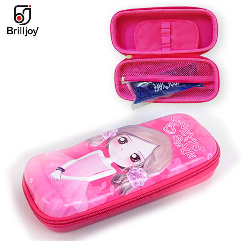 Brilljoy Insulin Cooler Bag Portable Insulated Diabetic Insulin Travel Case Cooler Box Bolsa Termica Cute pattern box ice bag
