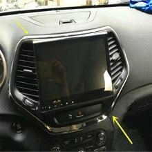 Автомобильный чехол welkinry для jeep cherokee 2014 2015 2016