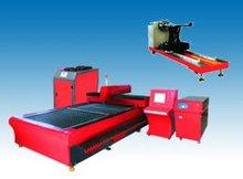 Découpeuse de Laser de fibre de l'usine Wuhan raycus 500w 3015