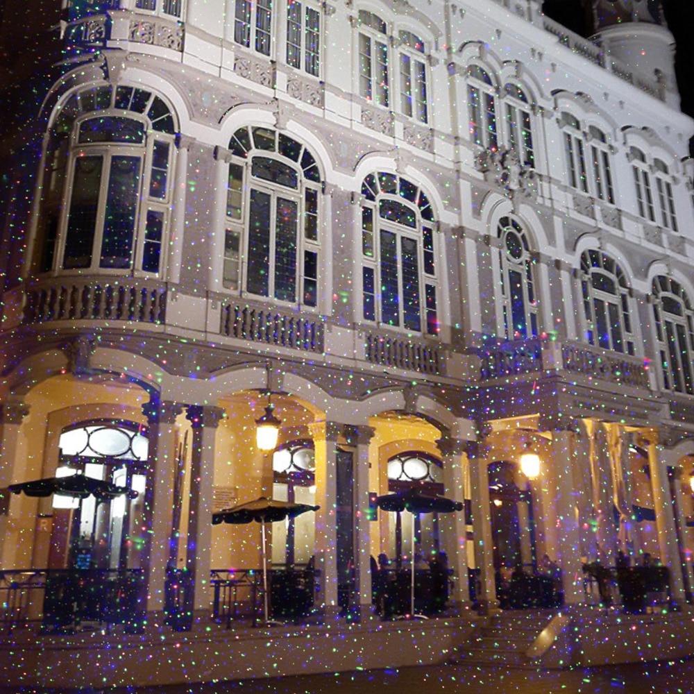 Led Weihnachtsbeleuchtung Strahler.Us 42 99 Outdoor Laser Weihnachtsbeleuchtung Projektoren Wasserdichte Sterne Rote Und Grüne Led Strahler Für Garten Haus Hof Terrasse Landschaft