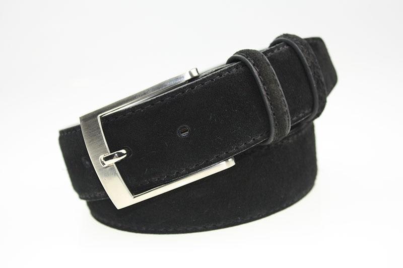 Rrip i ri i markës së modës së stilit të ri Welour rrip lëkure - Aksesorë veshjesh - Foto 4