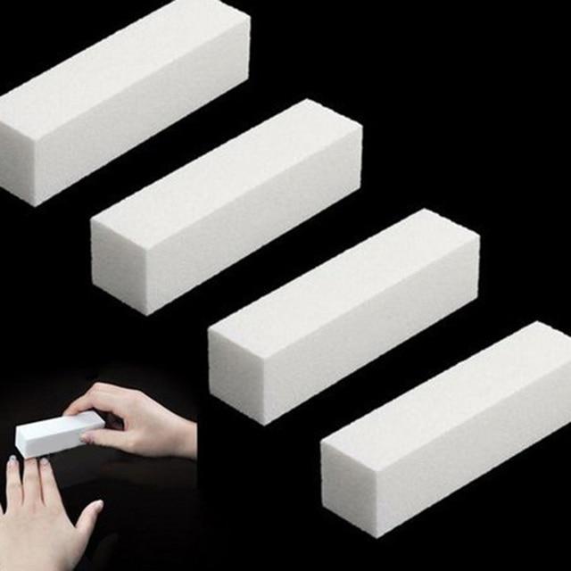 Nail Art Buffers Sanding Block Buffing Grinding Polishing Block Nail File Buffer Pedicure Professional Nail Art Tools 1