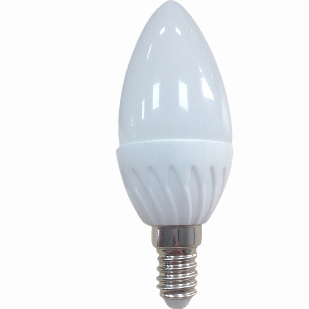 design led candle lamp E14 3W 4W 5W 6W spotlight smd 2835 220V 230v bulb indoor warm cool white light new 2015 retro - Everstar Lighting Store store