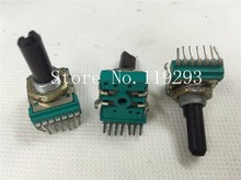 [BEALL]Japan   Empire potentiometer RK14 type B103 audio amplifier volume potentiometer–10pcs/lot