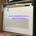 Nuevo Original Hua wei HG8546M HGU GPON onu 4LAN 1 VOZ + Wifi Inglés firmware