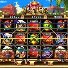 Аладдин клуб игровых автоматов доска/завод деталя Casino PCB для слот аркадная игра шкаф/монета оператор/развлечений cabniet