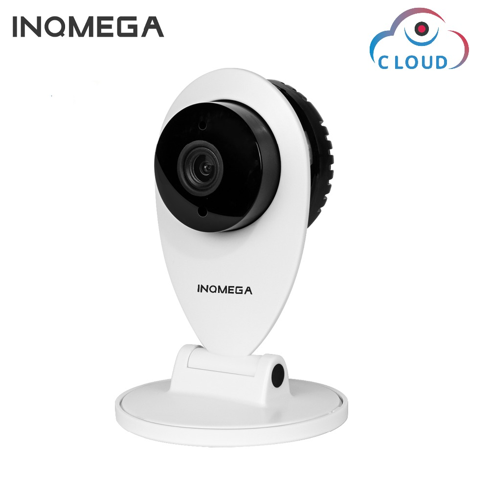 INAMEGA 720P Cloud IP font b Camera b font Wifi Home Security Mini font b Camera