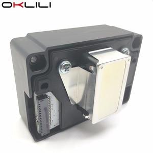 Image 4 - ORIGINAL NEUE Druckkopf Druckkopf für Epson ME70 ME650 C110 C120 C10 C1100 T30 T33 D120 T110 T1100 T1110 SC110 TX510 B1100 L1300