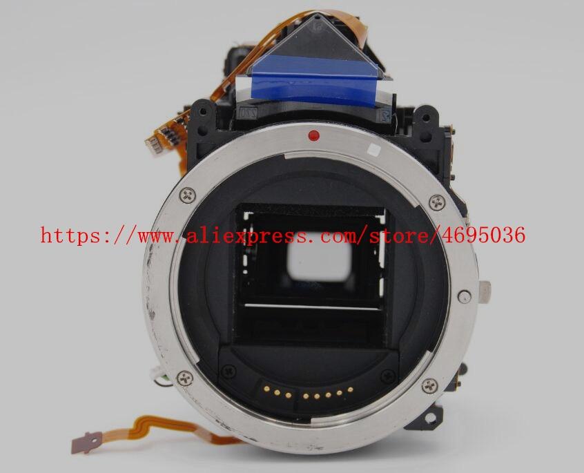 95% nouvelle caméra originale petite boîte principale pour CANON 600D T3i 600D miroir boîte caméra pièce de réparation