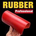 Tafeltennis racket rubber puistjes in met 2.2mm dikte spons rood en zwart goede kwaliteit racket pingpong rubbers