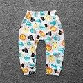 2016 Manera de La Alta Calidad Al Por Mayor Unisex Del Bebé Jeans Leggings para Niñas Bebés Niños Niños Pantalones Medias