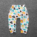 2016 Moda de Alta Qualidade Por Atacado Unisex Jeans Leggings para Meninos Das Meninas Do Bebê Crianças Calças Justas Do Bebê