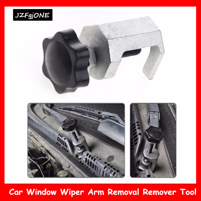 Car Windscreen Wiper Arm Removal Remover Tool Glass Mechanics Puller US Seller