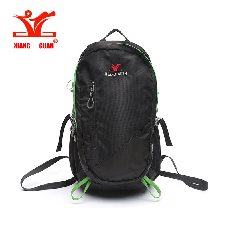 Sun outdoor sports hiking hiking trekking biking climbing 35L waterproof  travel backpack heavy load mountaineering bag backpack-in Climbing Bags  from Sports ... d34c215f54