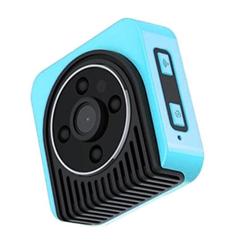 Top Deals Newest H5 720P Mini Camera Wifi P2P IP Camera Night Vision Mini Camcorder DV Voice Video Recorder Sport Outdoor Bike(China)