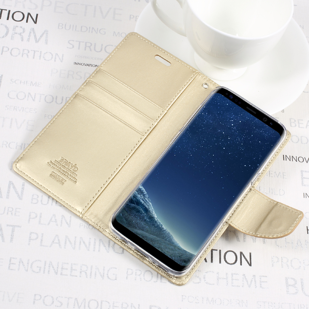 Buy Mercury Goospery Coque Funda For Samsung Galaxy Note 5 Bravo Diary Case Gold S9 S8 Pu Flip Leather Stand Cover Cases From
