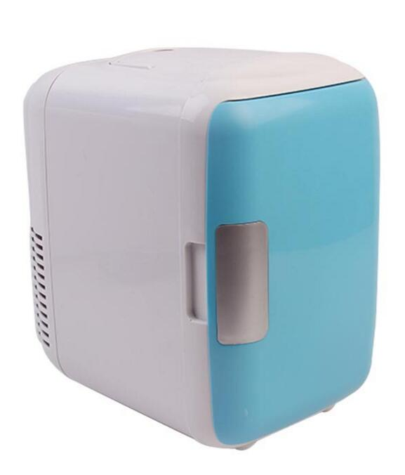 4L car warmer and cooler portable fridge 12V