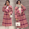 New Autumn Winter women's jacket Maternity Coat Maternity Clothing jacket trench Maternity outerwear Pregnant coat 16927