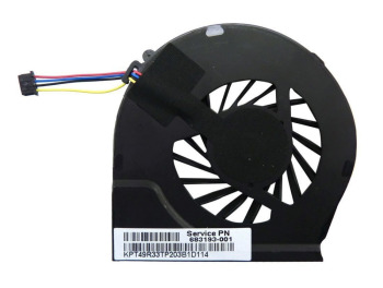 SSEA New CPU Cooling Fan for HP Pavilion G4-2000 G6 G6-2000 G7 G7-2000 laptop fan P/N: 683193-001 or 055417R1S image