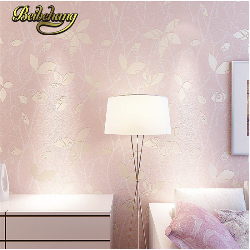 beibehang Modern minimalist 3D photo wallpaper for walls 3d warm living room bedroom TV background papel de parede 3d wall paper non woven bubble butterfly wallpaper design modern pastoral flock 3d circle wall paper for living room background walls 10m roll