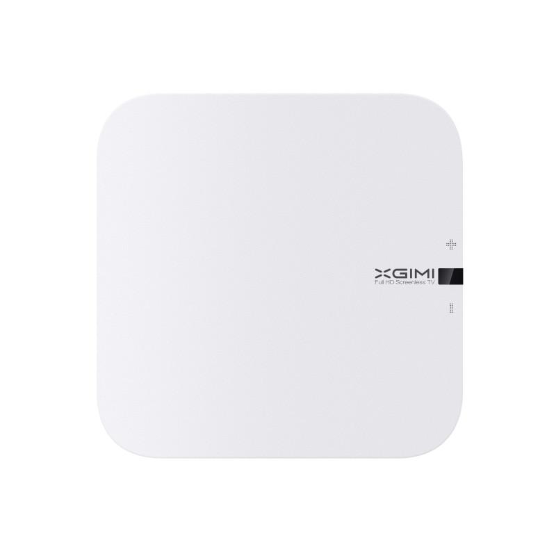 XGIMI Z6 Polar Mini przenośne inteligentne kino domowe 3D Android 6.0 wifi 1080P Full HD kino domowe projektory Bluetooth