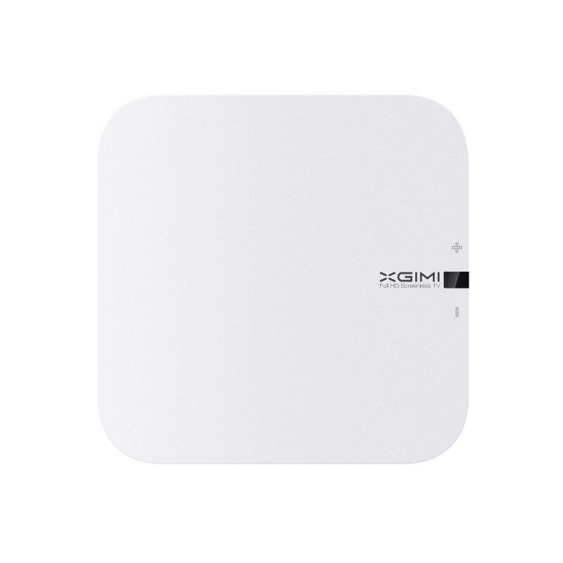 XGIMI Z6 Polar Mini tragbare smart home theater 3D Android 6,0 wifi 1080P Full HD Home Cinema Bluetooth projektoren