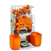 JamieLin automatic Citrus orange Juice Extractor machine commercial electric orange juicer making price