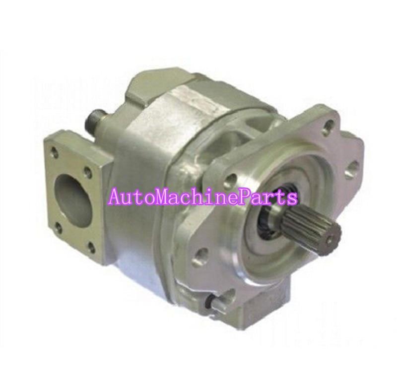 New Hydraulic Gear Pump For Komatsu GD825A-2 Motor Grader
