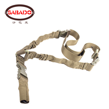 camo black acu sandy green army Portable tactical hunting Accessories Airsoft Paintball One Point Slings gun Sling