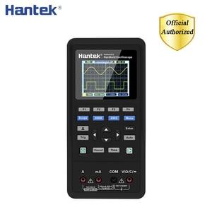 Hantek Digital Multimeter +Wav