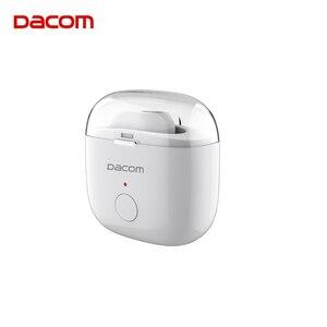 Image 3 - Dacom K6P Mini écouteurs Bluetooth sans fil intelligents écouteurs casque avec Microphone pour lélectronique grand public iphone