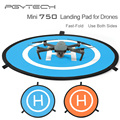 PGY mini Fast-fold landing pad Mavic pro phantom 2 3 4 inspire 1 helipad RC Drone gimbal Quadcopter parts Accessories