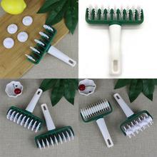 Лапша, разделочный кухонный нож, роликовые присосы, резак для теста, пластиковый нож для лапши, паста, лапша для быстрого приготовления, кухонные принадлежности