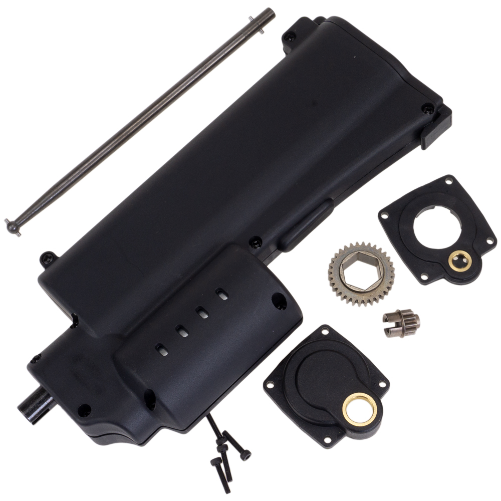 Electric Power Starter Drill Holder Plate 70111 for VX 28 SH Nitro Engine Roto Buggy Truck Airplane RC Car T10048-in Parts & Accessories from Toys & Hobbies    1