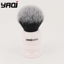 Yaqi 30 мм большой узел белая Полимерная ручка синтетических