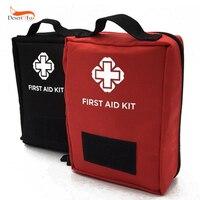 Alta Calidad Al Aire Libre kit de Viaje de Primeros Auxilios Mini bolsa Hogar Pequeño cuadro Médico botiquín de Primeros auxilios Bolsa de Supervivencia de Emergencia