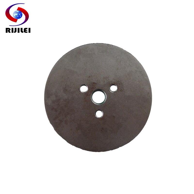 12 pz / lotto 3 pollici diamante disco abrasivo legame metallo disco - Utensili elettrici - Fotografia 2