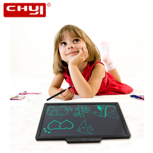 20 Inch LCD Writing Digital Tablet Healthy Writing Board Paperless Mini Blackboard Stylus for Office Memo Children Painting